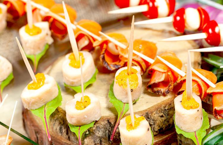 【ロハス&ヘルシー】横浜都筑野菜中心!ネオダイニングの立食スタンダードケータリングプラン画像6
