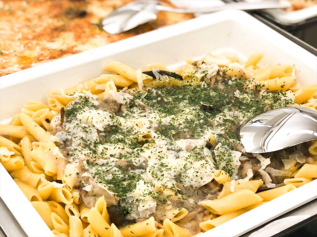 【ビュッフェ・立食】洋食中心!フォリクラッセの立食お手軽ケータリングプラン画像3
