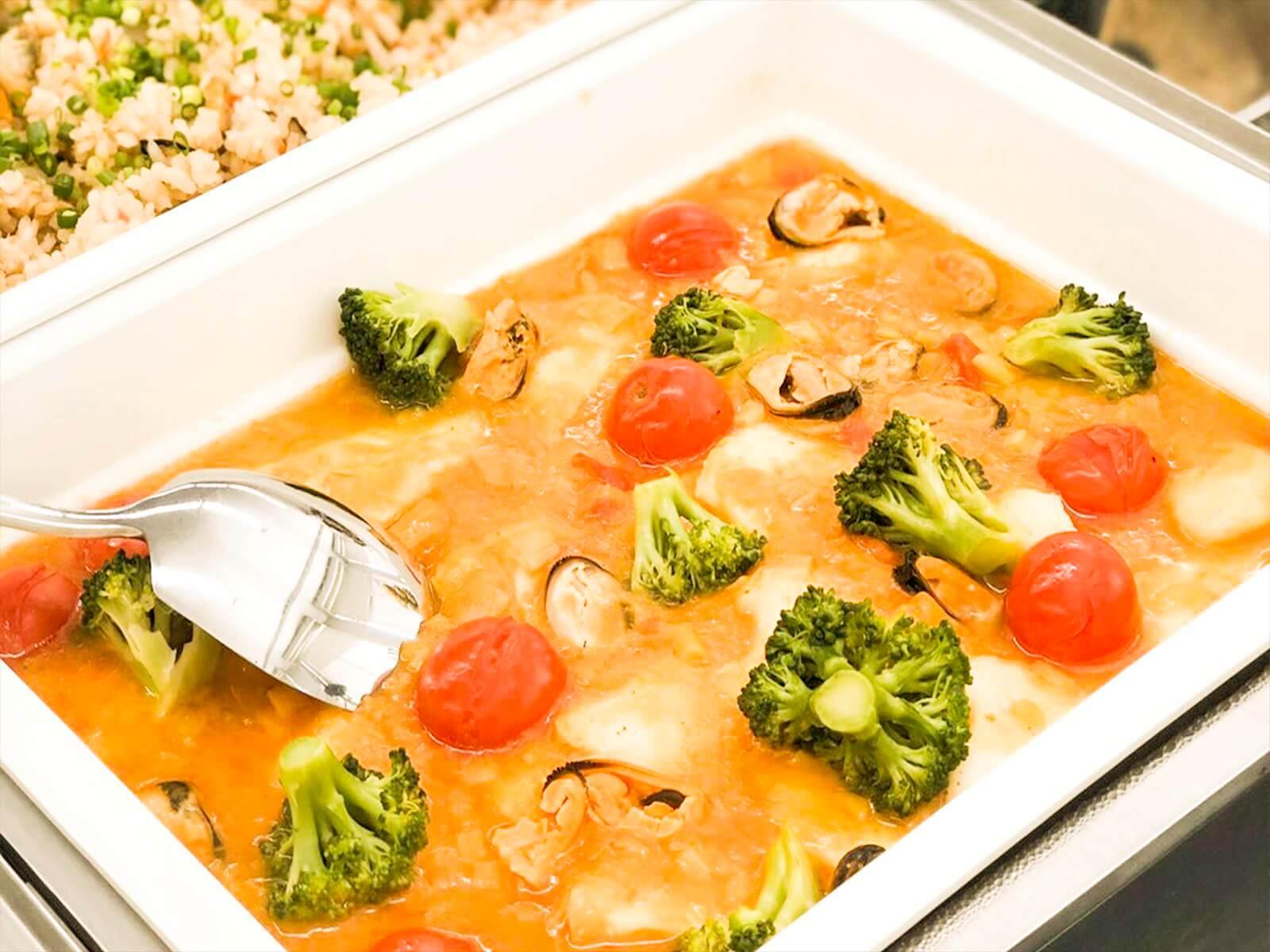 【インスタ映え】洋食中心!フォリクラッセの立食スタンダードケータリングプラン画像1