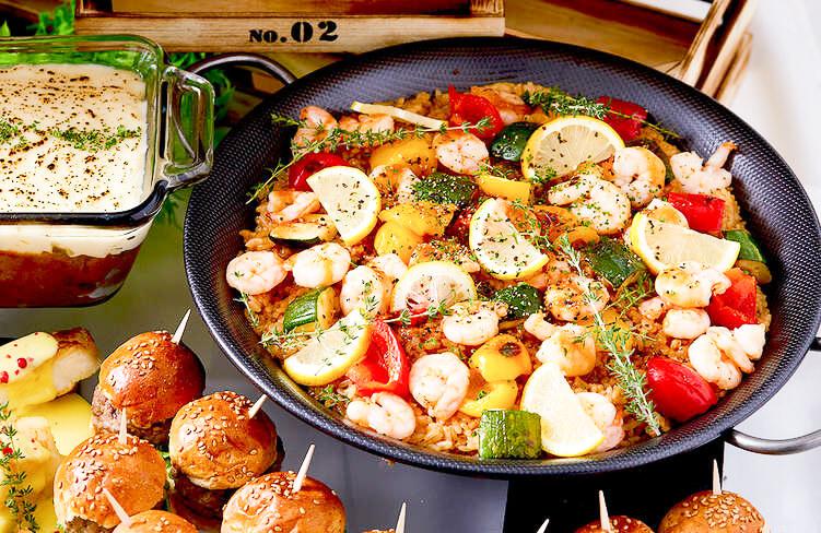 【ラグジュアリー】お肉も野菜もバランス良く!釜津田・本格フレンチプラン画像2