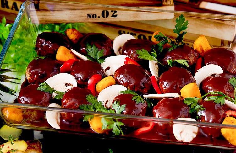 【出張料理】ローストビーフカット!釜津田の本格パーティー向け豪華ケータリングプラン画像5