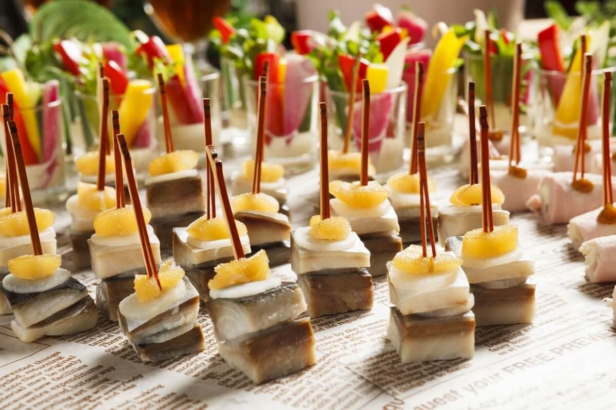 【ボリューム満点】お肉中心!サイタブリアの新年会向けケータリングプラン画像6