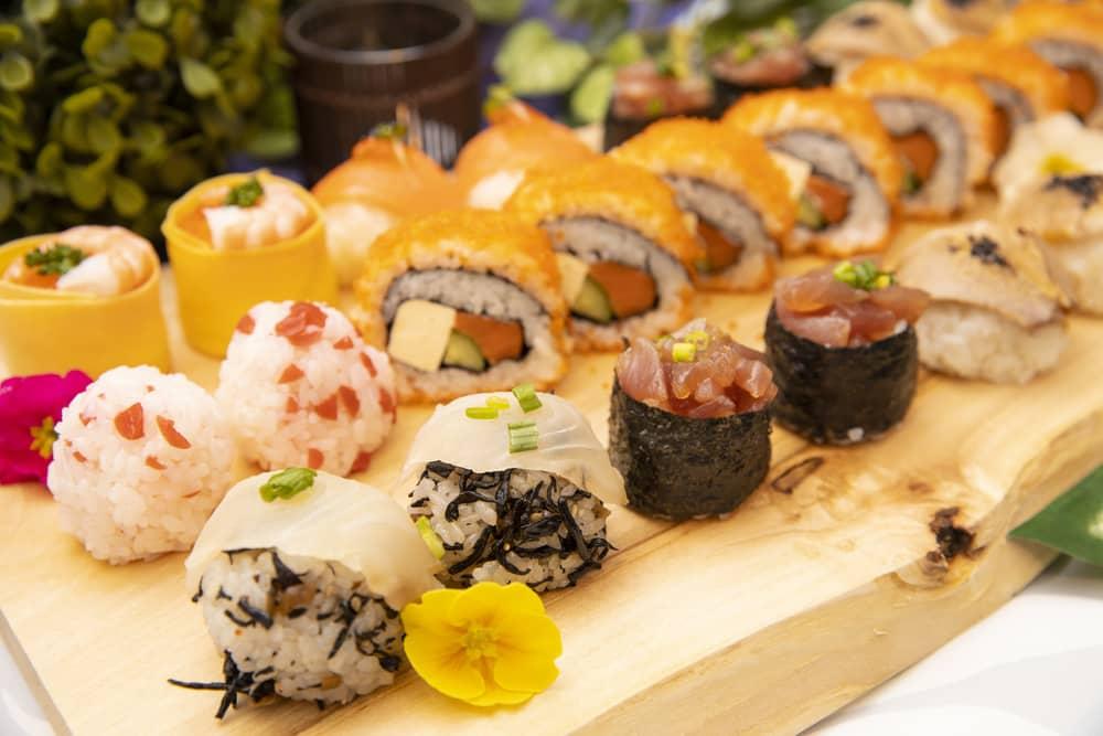 【出張料理】ローストビーフつき!リゾートケータリング東京の本格パーティー向け豪華ケータリングプラン画像8