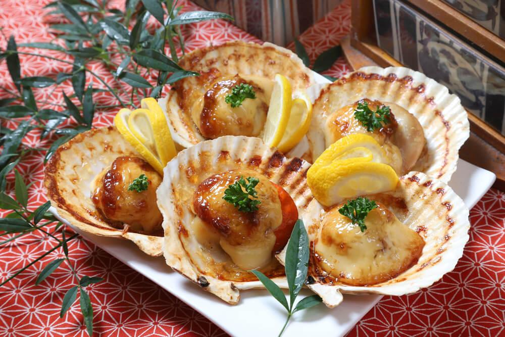 【ビュッフェ・立食】寿司つき!南喜久の立食お手軽ケータリングプラン画像4