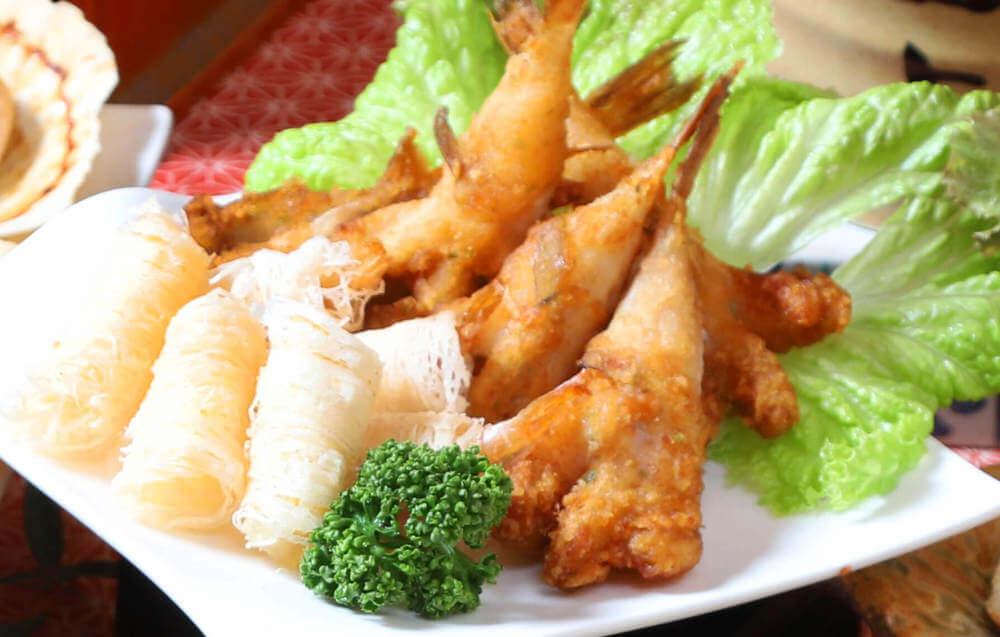 【ビュッフェ・立食】寿司つき!南喜久の立食お手軽ケータリングプラン画像5