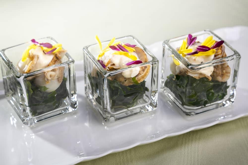 【インスタ映え】フィンガーフード中心!ルルソンキボアの立食スタンダードケータリングプラン画像5