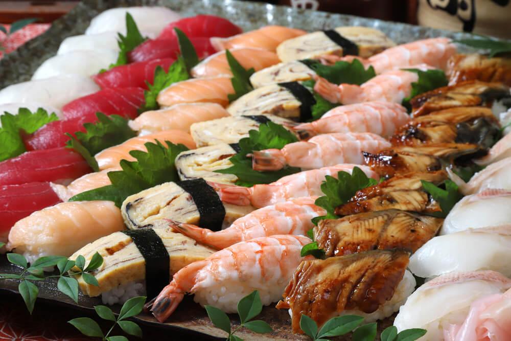 【ラグジュアリー】鯛の尾頭つき!南喜久の本格パーティー向け豪華ケータリングプラン画像5