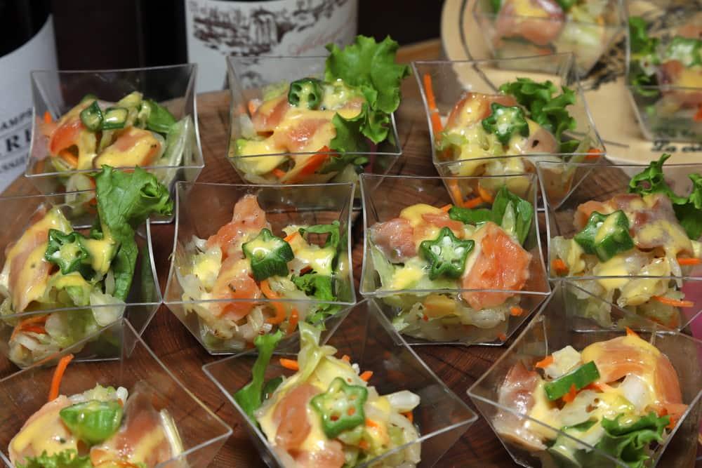 【ビュッフェ・立食】フィンガーフード中心!ロワゾブリュのおつまみ用お手軽ケータリングプラン画像5