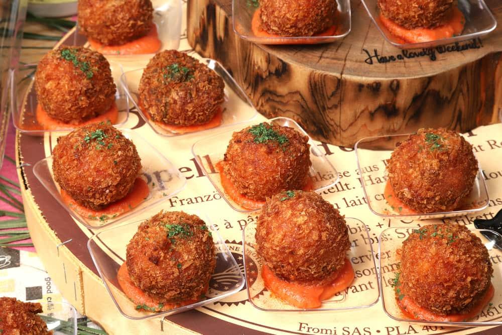 【ビュッフェ・立食】フィンガーフード中心!ロワゾブリュのおつまみ用お手軽ケータリングプラン画像6