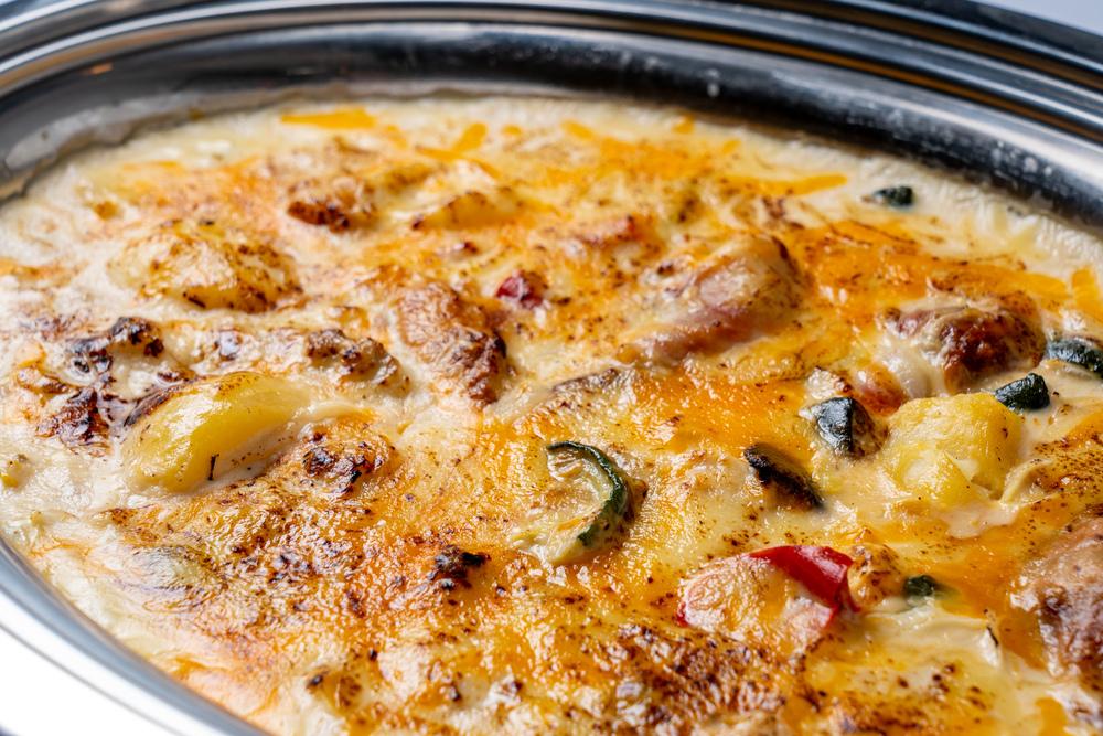 【その場で調理】焼き立て窯ピザと生ハム!スペシャル感を味わえるイタリアンプラン画像2