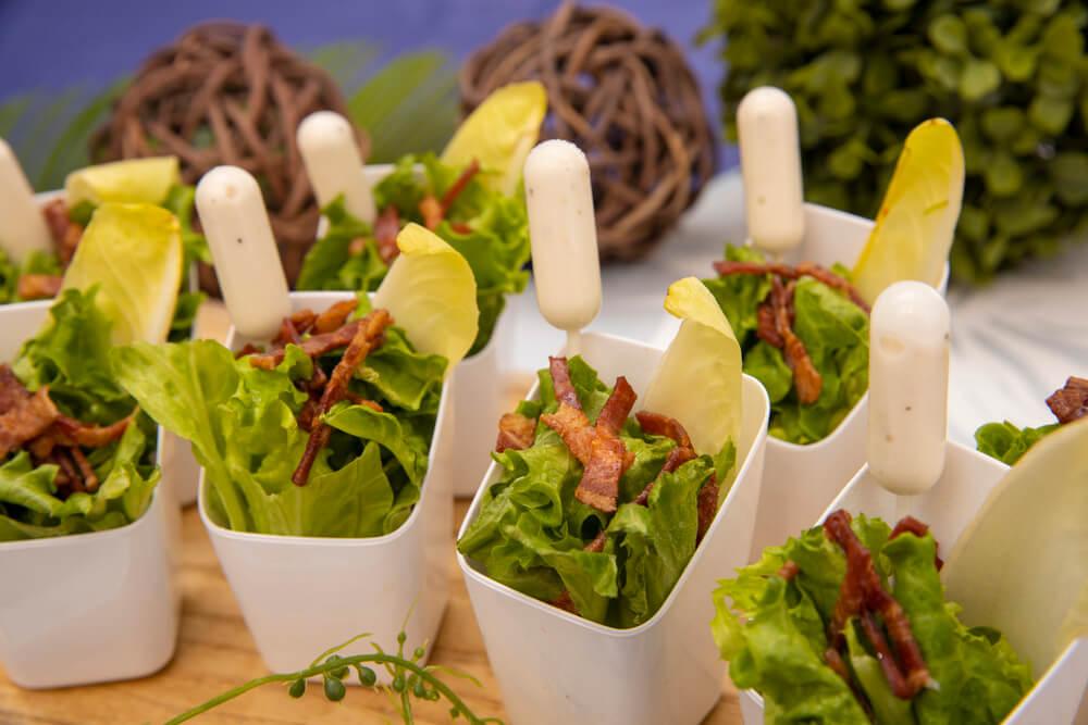 【ボリューム満点】お肉中心!リゾートケータリング東京の立食スタンダードケータリングプラン画像2
