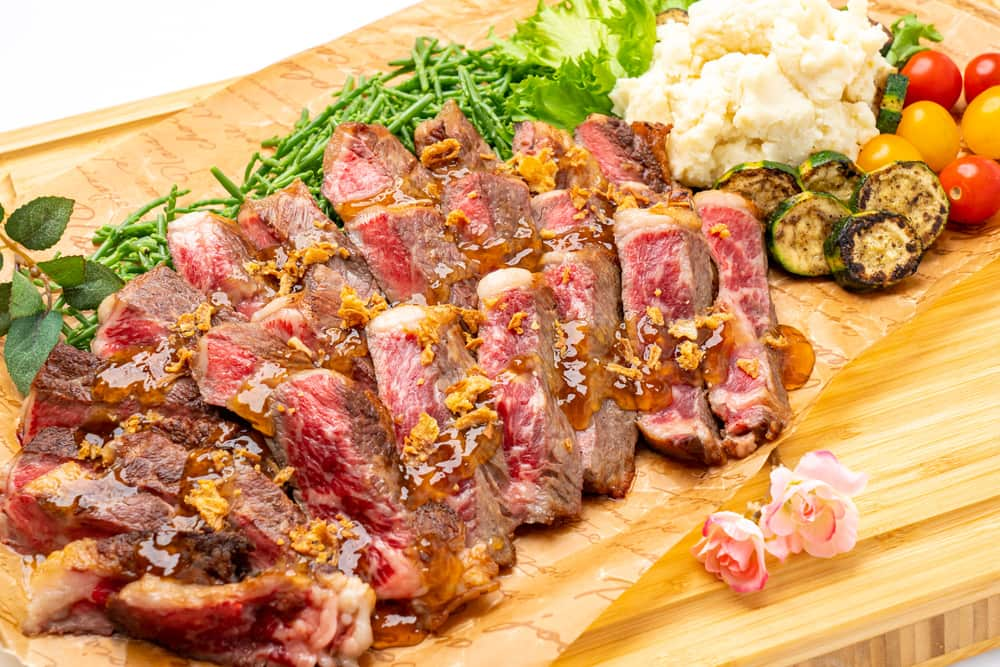 【ボリューム満点】お肉中心!ボンリーゾの本格パーティー向け豪華ケータリングプラン画像6