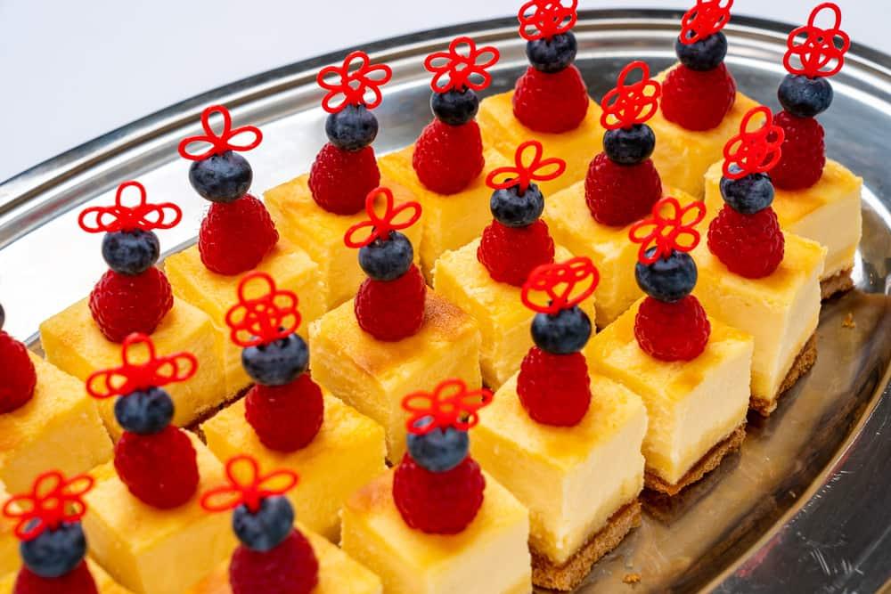 【ボリューム満点】お肉中心!ボンリーゾの本格パーティー向け豪華ケータリングプラン画像11