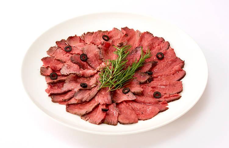 【ボリューム満点】肉寿司つき!サーカスケータリングの謝恩会向けオードブルプラン画像6