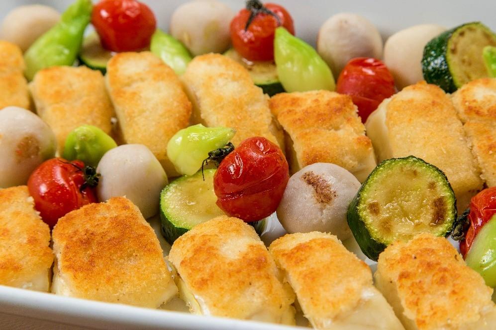 【ラグジュアリー】牛ほほ肉の赤ワイン煮込みと手毬寿司の豪華ケータリングプラン画像10