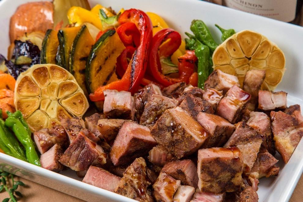 【ラグジュアリー】牛ほほ肉の赤ワイン煮込みと手毬寿司の豪華ケータリングプラン画像11