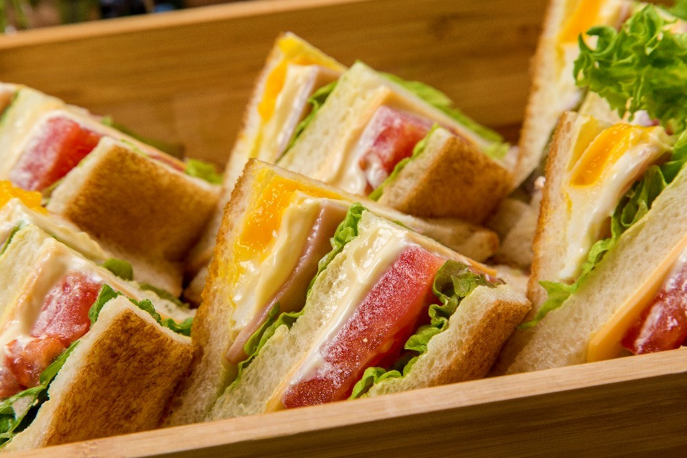 【ラグジュアリー】牛ほほ肉の赤ワイン煮込みと手毬寿司の豪華ケータリングプラン画像13