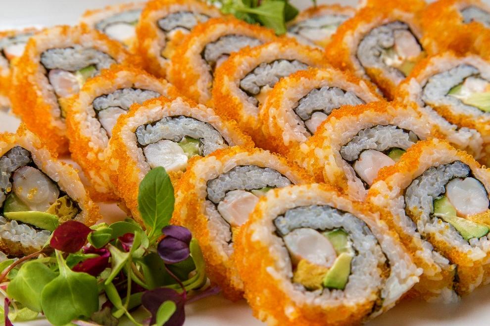 【ラグジュアリー】牛ほほ肉の赤ワイン煮込みと手毬寿司の豪華ケータリングプラン画像8
