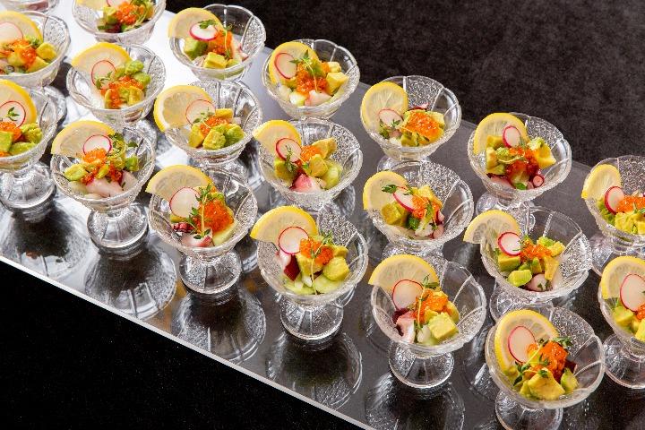 【ラグジュアリー】彩り野菜のビーフシチュー付き!コルドンブルーの本格パーティ向け豪華ケータリング画像6