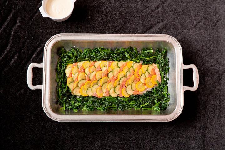 【ラグジュアリー】彩り野菜のビーフシチュー付き!コルドンブルーの本格パーティ向け豪華ケータリング画像11