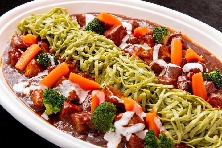 【ラグジュアリー】彩り野菜のビーフシチュー付き!コルドンブルーの本格パーティ向け豪華ケータリング画像0