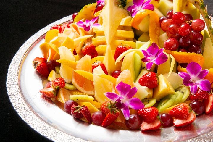 【ラグジュアリー】彩り野菜のビーフシチュー付き!コルドンブルーの本格パーティ向け豪華ケータリング画像13