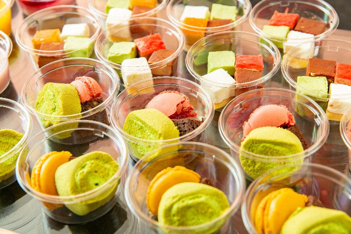 【選べる8品】衛生対策万全の完全個別包装!全21品から8品選べるコルドンブルーの立食ケータリング画像4