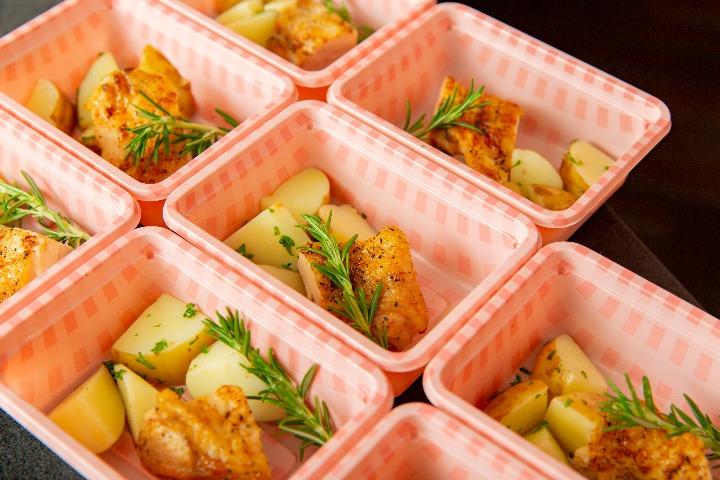 【選べる8品】衛生対策万全の完全個別包装!全21品から8品選べるコルドンブルーの立食ケータリング画像6