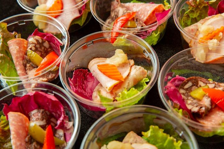 【選べる10品】衛生対策万全の完全個別包装!全21品から10品選べるコルドンブルーの立食ケータリング画像5