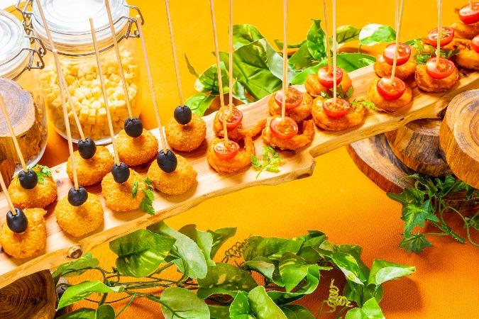 【ビュッフェ】牛肉のタリアータ付全12品!パーティ向けお手軽イタリアンプラン画像5