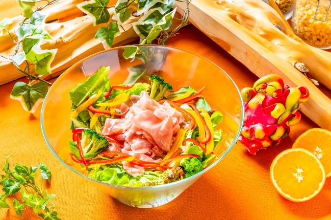 【ビュッフェ】若鶏のグリル付全14品!TOKYO CATERING LINKのカジュアル懇親会プラン画像3