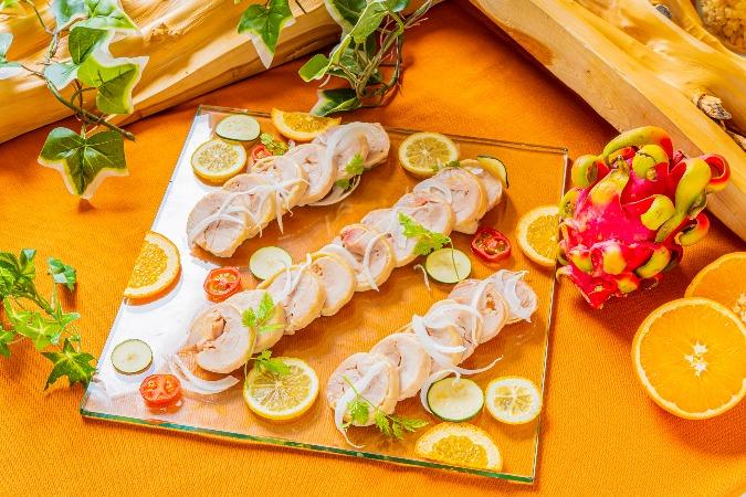 【ビュッフェ】鮮魚のアクアパッツァ付の全15品!社内イベント向けケータリングプラン画像2