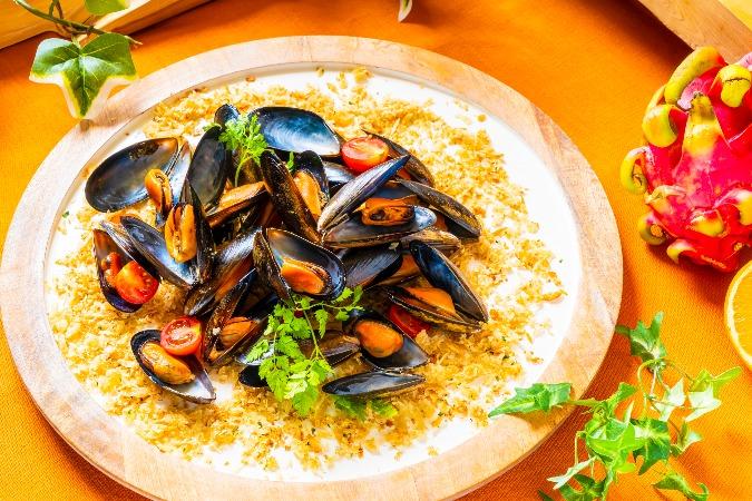 【ビュッフェ】鮮魚のアクアパッツァ付の全15品!社内イベント向けケータリングプラン画像7
