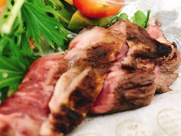 【小分け盛りプレート】和牛の肉寿司付!ネオダイニングの小分け盛りオードブルプレートプラン画像3