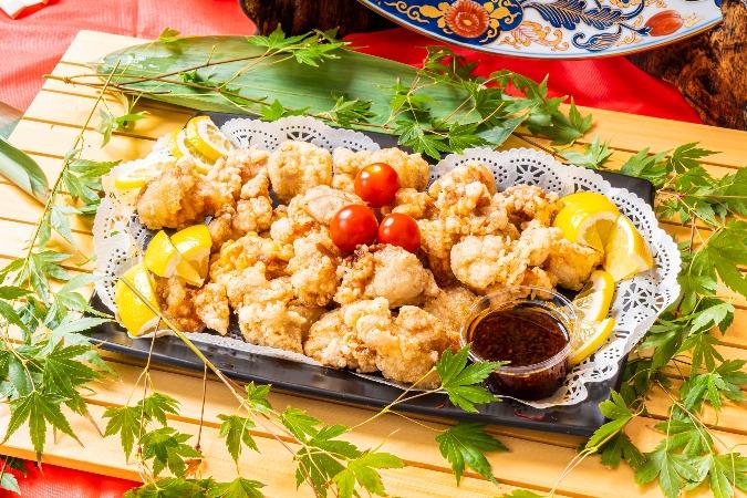 【和風割烹】江戸前握り寿司付の全9品。四季膳みやのお手軽オードブルプラン画像3