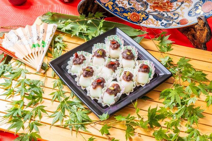 【和風割烹】江戸前握り寿司付の全9品。四季膳みやのお手軽オードブルプラン画像7