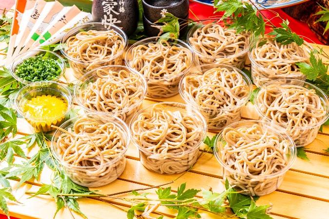 【和風割烹】江戸前握り寿司付の全9品。四季膳みやのお手軽オードブルプラン画像8