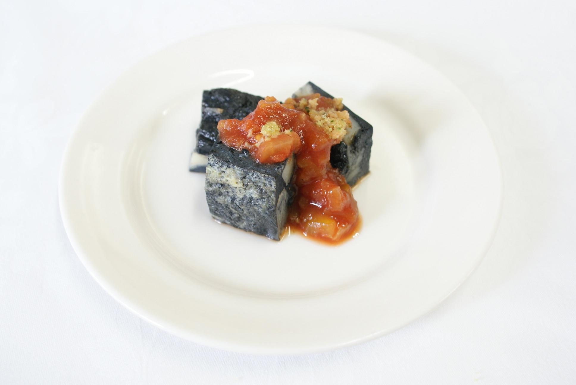 【完全個別包装のカップオードヴル】牛肉のソテーとフォアグラのロッシーニ風 と選べるカップオードヴル画像6
