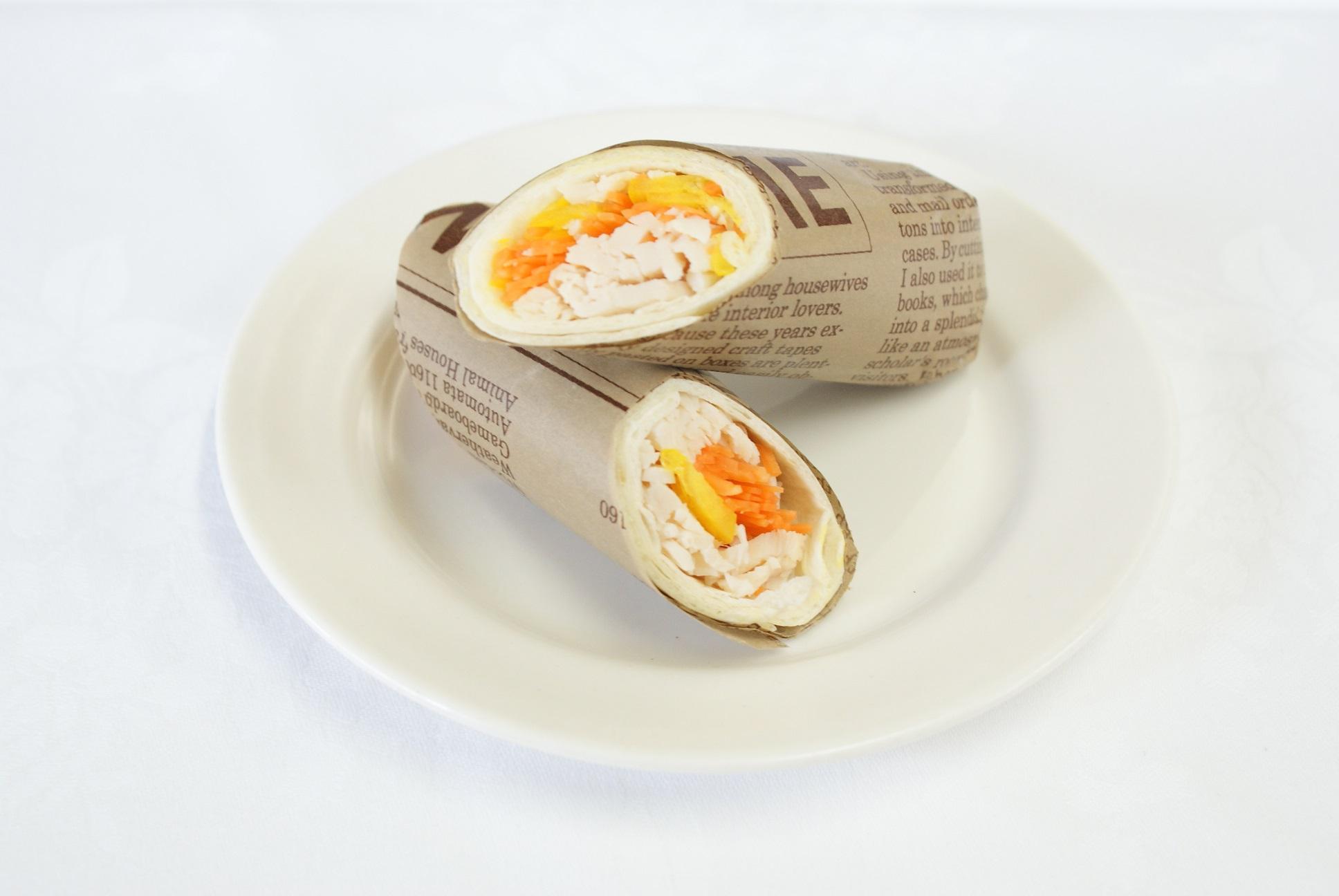 【完全個別包装のカップオードヴル】牛肉のソテーとフォアグラのロッシーニ風 と選べるカップオードヴル画像9