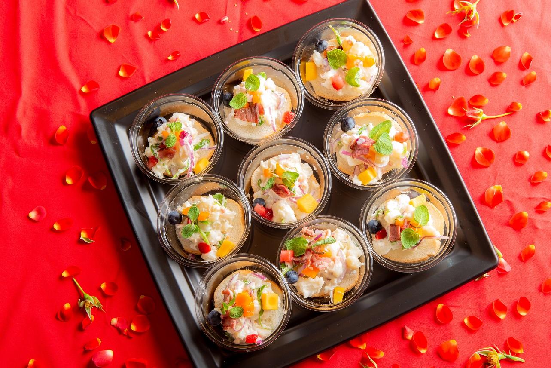 【完全個別包装】全15品 充実の中華デラックスオードブル画像4