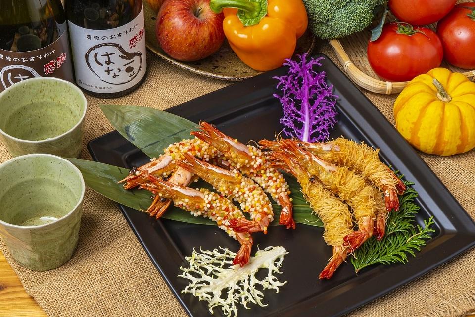 【インスタ映え】旬野菜たっぷりヘルシーオードブルレギュラープラン画像5