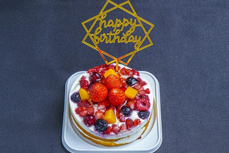 祝い〜記念日ケーキ付き画像9