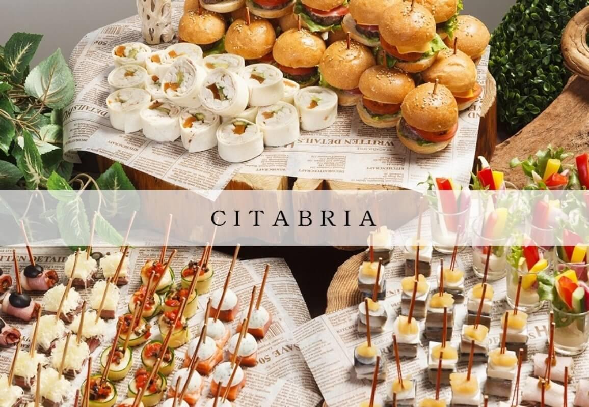 CITABRIA(サイタブリア)