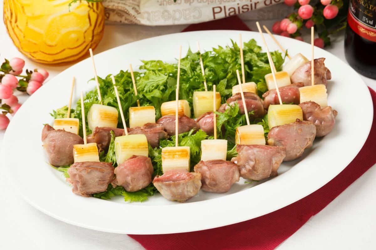 【ビュッフェ・立食】手毬おむすびつき!シアターの立食お手軽ケータリングプラン画像6