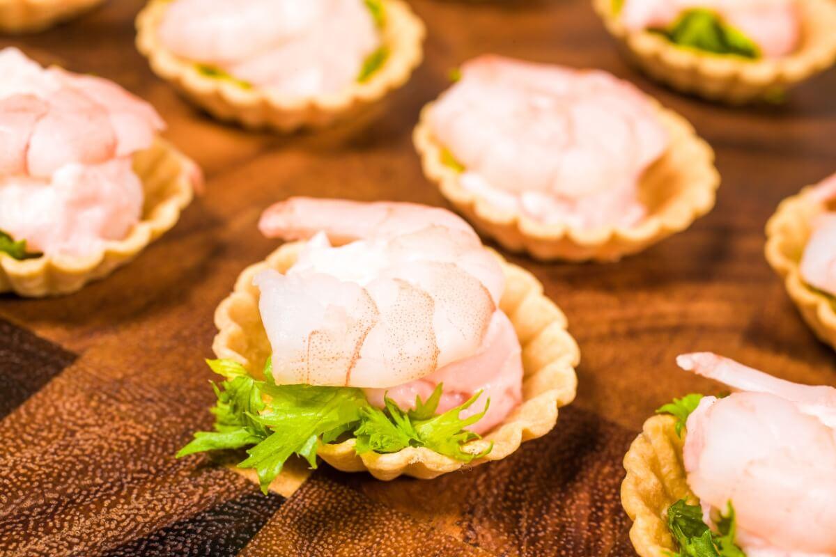 【ビュッフェ・立食】手毬おむすびつき!シアターの立食お手軽ケータリングプラン画像10