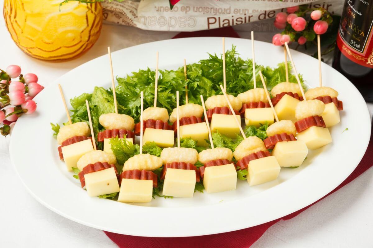 【ボリューム満点】お肉中心!シアターの立食スタンダードケータリングプラン画像6
