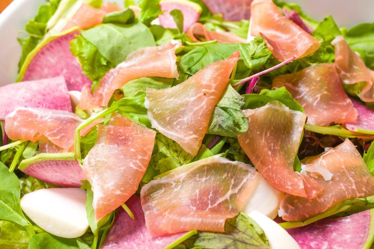 【ビュッフェ・立食】お肉中心!シアターの立食スタンダードケータリングプラン画像1