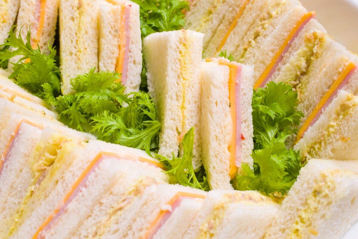 【ビュッフェ・立食】お肉中心!シアターの立食スタンダードケータリングプラン画像5