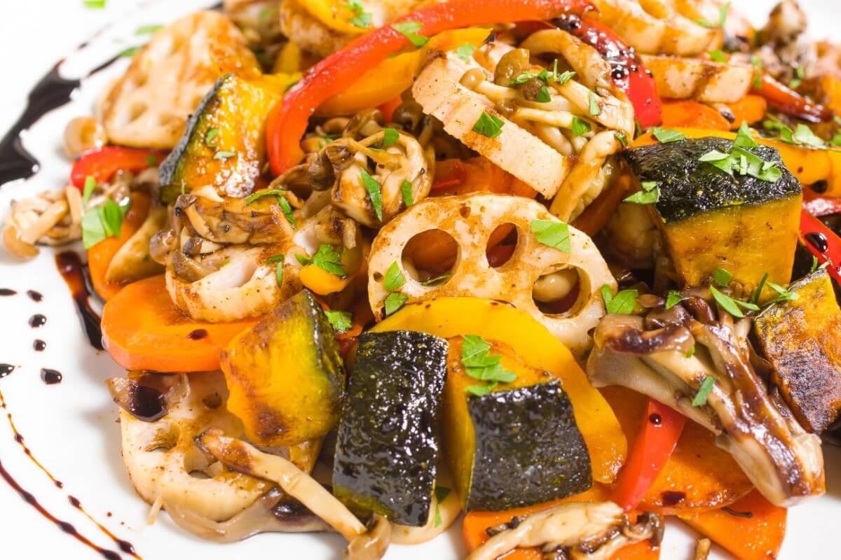 【ビュッフェ・立食】お肉中心!シアターの立食スタンダードケータリングプラン画像8