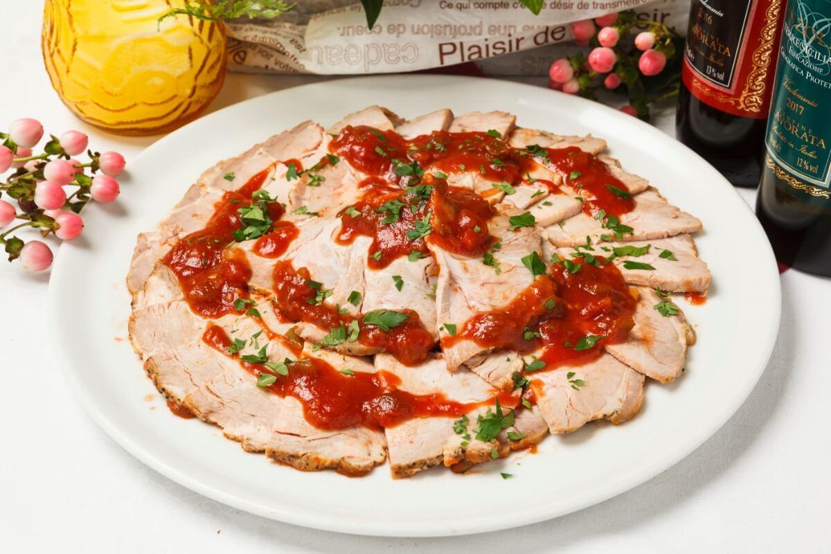【ビュッフェ・立食】お肉中心!シアターの立食スタンダードケータリングプラン画像10